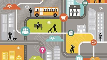 Adweek,Smart Cities